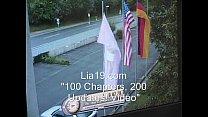 Lia's 200th video pt 1