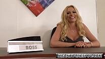 Become Briana Banks' Bitch!