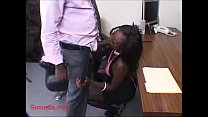 Maneaters Osa Lovely TAG glasses,ebony,young,teen,hardcore,upskirt,dildo,creampie,black,dick,doggy,s