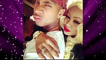 BLAC CHYNA SEX TAPE WITH TYGA more