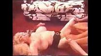 Freaks of Nature #4 (monster-dick Hermaphrodite, Intersexual 3some)