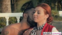 clip resa bianca and stallion starring sun the in swooning - better is black - Babes