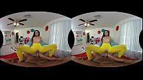 Teen VR - Shane Blair