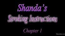 ShandaFay's Stroking Instructions!
