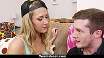 TeamSkeet - Compilation Of Hairy Pussies Gettin...