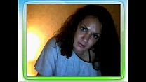 horny girl on msn