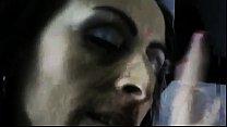 Slo-mo Raven Black noseplay 2