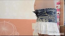 Pregnant Latoya #04 from