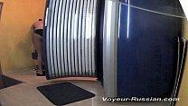 voyeur-russian LOCKERROOM
