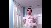Sissyboy Dress Show