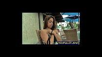 Gigi Rivera - Sultry, Sexy Teenage Flasher 1