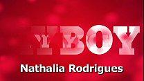 Nathalia Rodrigues - Playboy - DVD Melhores Mak...