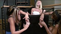 extreme Tickling