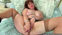 17 part milfs british of Best