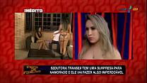 Teste de Fidelidade 02 03 2014 - Duas Sedutora Cris Melo & Talita Completo HD