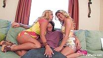 Shyla Stylez Surprises Her Boyfriend