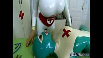 These nurses are kinky