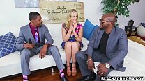 Horny chick Julia Ann wants it big and hard