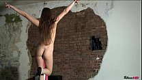 Fedorovhd Joy dancing sexy long hair teen Fotze ficken