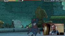 Naruto Storm Revolution - Road 2 Hero  THE CC2 GODS! #18