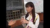 Wine Glass Gokkun