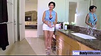 Hard Sex On Tape With Slut Bigtis Housewife (shay fox) mov-27