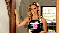 Step-Mommy Cherie DeVille and Staci Carr