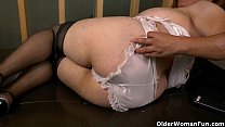 Xvideos Hd Latina milfs rosaly and brenda need to get off