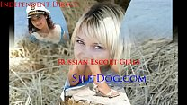Independent Russian Escort Girls