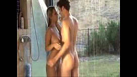 Beautiful Blonde Babe Ashlynn Brooke Hardcore  fuck in Bathroom_HARDCORE