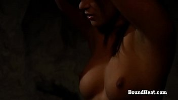 Betrayed cargo slave sisters only have each other 8