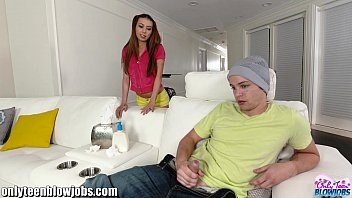 Onlyteenblowjobs stepbrother and st..