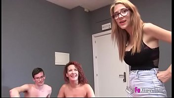 She cuckolds him for everyone in spain to see!