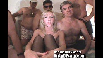 Orgy of bacchus
