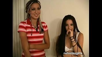 Amateur Casero Netvideogirls - avery and katrina audition