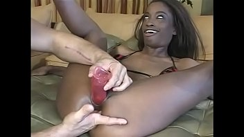 White man and black ass #1