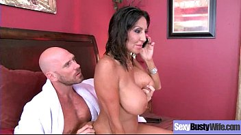 (tara holiday) sexy busty mature lady love to b...