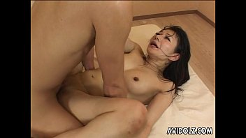 Enticing Asian Doll Screwed Hard