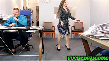 Bambi brooks wants daddy to give he..