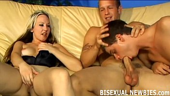 Bisexual video sharing