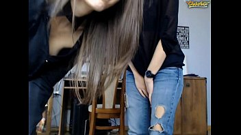Ohmibod webcam teen