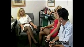 sex therapist videos Men are typically more open to watching something.