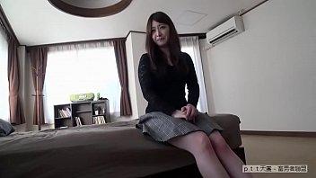 プレビュー画像_1枚目_色白でえっちな身体の素人さんが恋人とハメ撮りセックス!