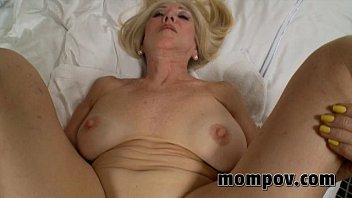 Thick brunette milf bush   hotpicsex com