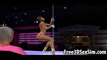 หนังx 3D cartoon xxx 2 สาวเซ็กซี่มาสมัครงานที่ไนท์คลับ เลยต้องเทรนงานเป็นการส่วน ติวแบบพิเศษ เทสงานเย็ดก่อนแล้วกัน