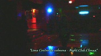 Lima centro la colmena - climax