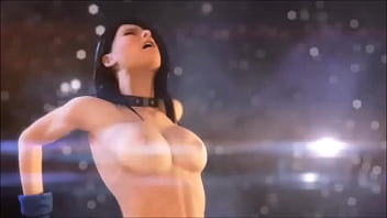 Mass effect porno compilation - 3 part 4