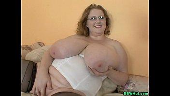 Fat natural tits