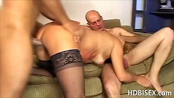 Bisexual man mature