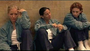 Женская тюрьма советская